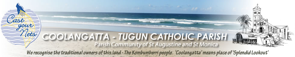 Coolangatta-Tugun Catholic Parish